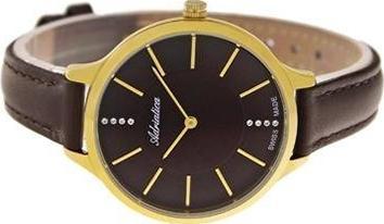 Đồng hồ đeo tay hiệu Adriatica A3433.1B1GQ