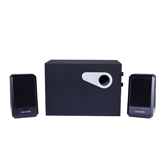 Loa Bluetooth Microlab M280-BT - Hàng Chính Hãng