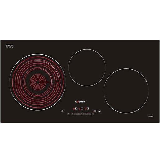 Bếp điện từ Kocher EI860S- Hàng Chính Hãng