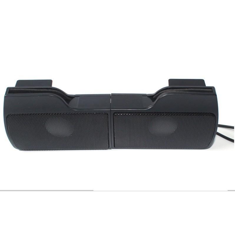 Loa màn hình máy vi tính âm thánh kép nguồn USB