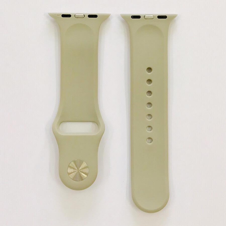 Dây đeo cho Apple Watch hiệu XINCUCO Tpu - Hàng nhập khẩu