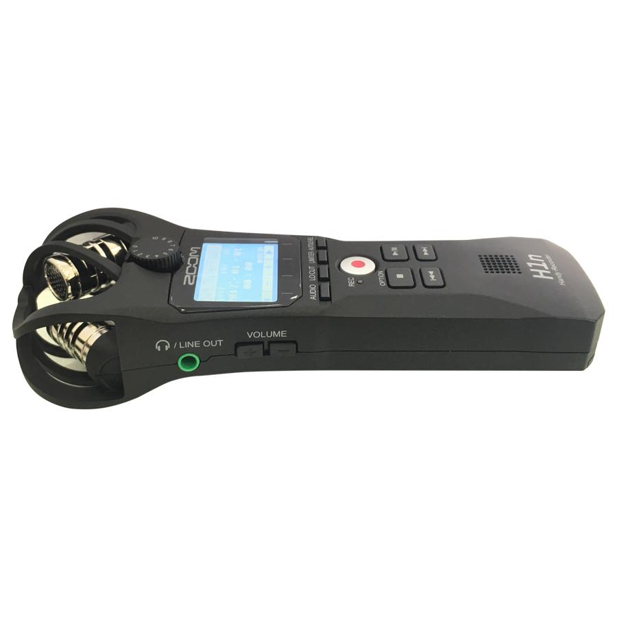Máy ghi âm Zoom H1N- Hàng nhập khẩu