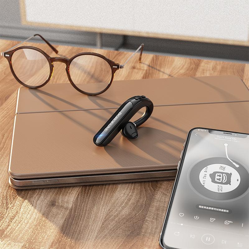 Tai Nghe Bluetooth BOROFONE BC31 Melodico V5.0- Hàng nhập khẩu