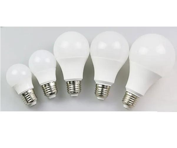 Bộ 3 bóng đèn led búp 18w siêu sáng hàng chính hãng.