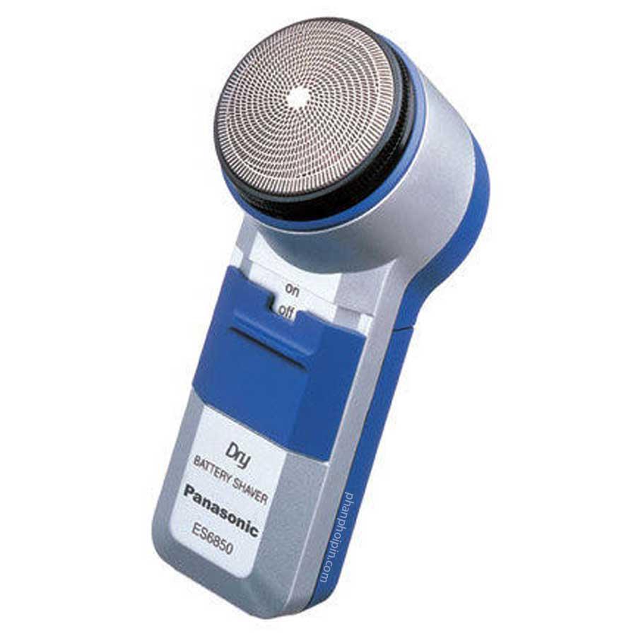 Máy cạo râu ES6850 Panasonic phân phối-Hàng chính hãng