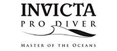 Invicta Men s Pro Diver Quartz Diving Watch with Stainless-Steel Strap, Silver, 22 (Model 22019) 2