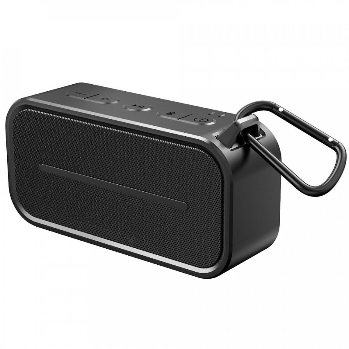 Loa bluetooth chống thấm nước, có hỗ trợ thẻ nhớ ngoài Micro SD