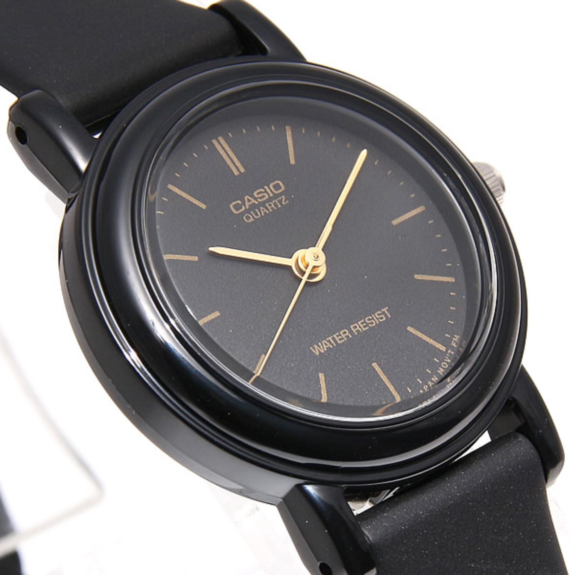 Đồng hồ nữ dây nhựa Casio LQ-139AMV-1ELDF