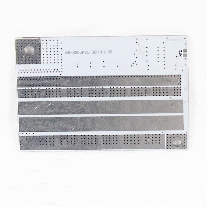 Module Sạc và Bảo Vệ Pin Lithium 3 Cell 12.6V Dòng Xả 100A