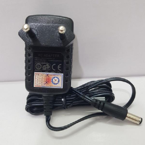 Adapter 12V dùng cho máy chấm công