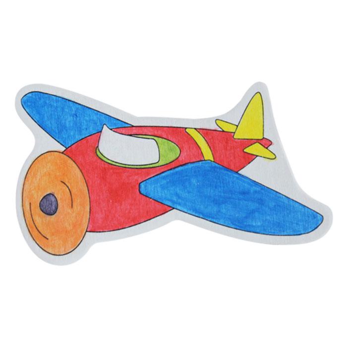 Gỗ Tô Màu Máy Bay Chiến Đấu STAR KIDS K-212/1
