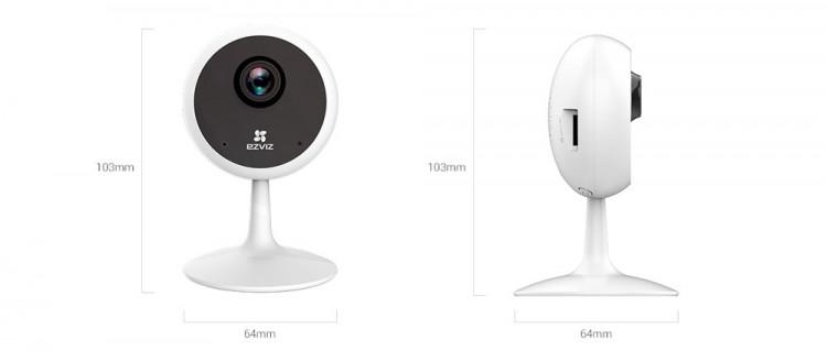 Camera EZVIZ C1C 1080P - 3