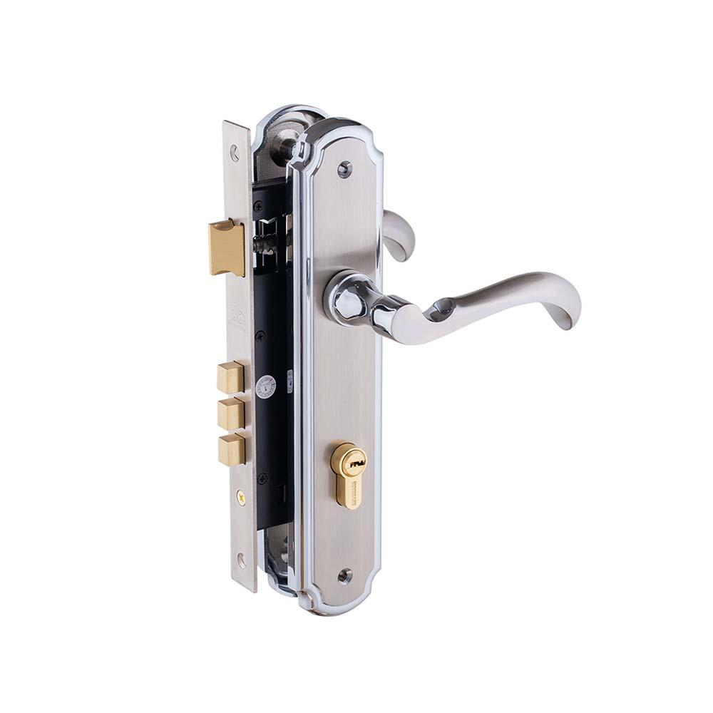 khóa tay nắm Huy Hoàng EX 8535