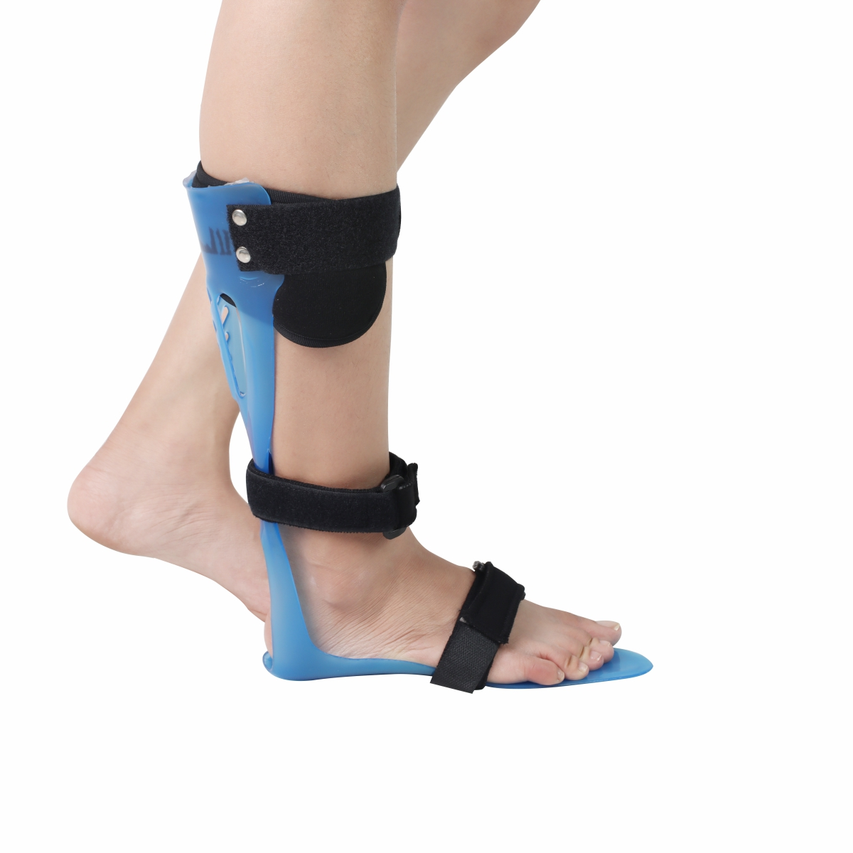 Nẹp chân nhựa poly propylene United Medicare (D07)