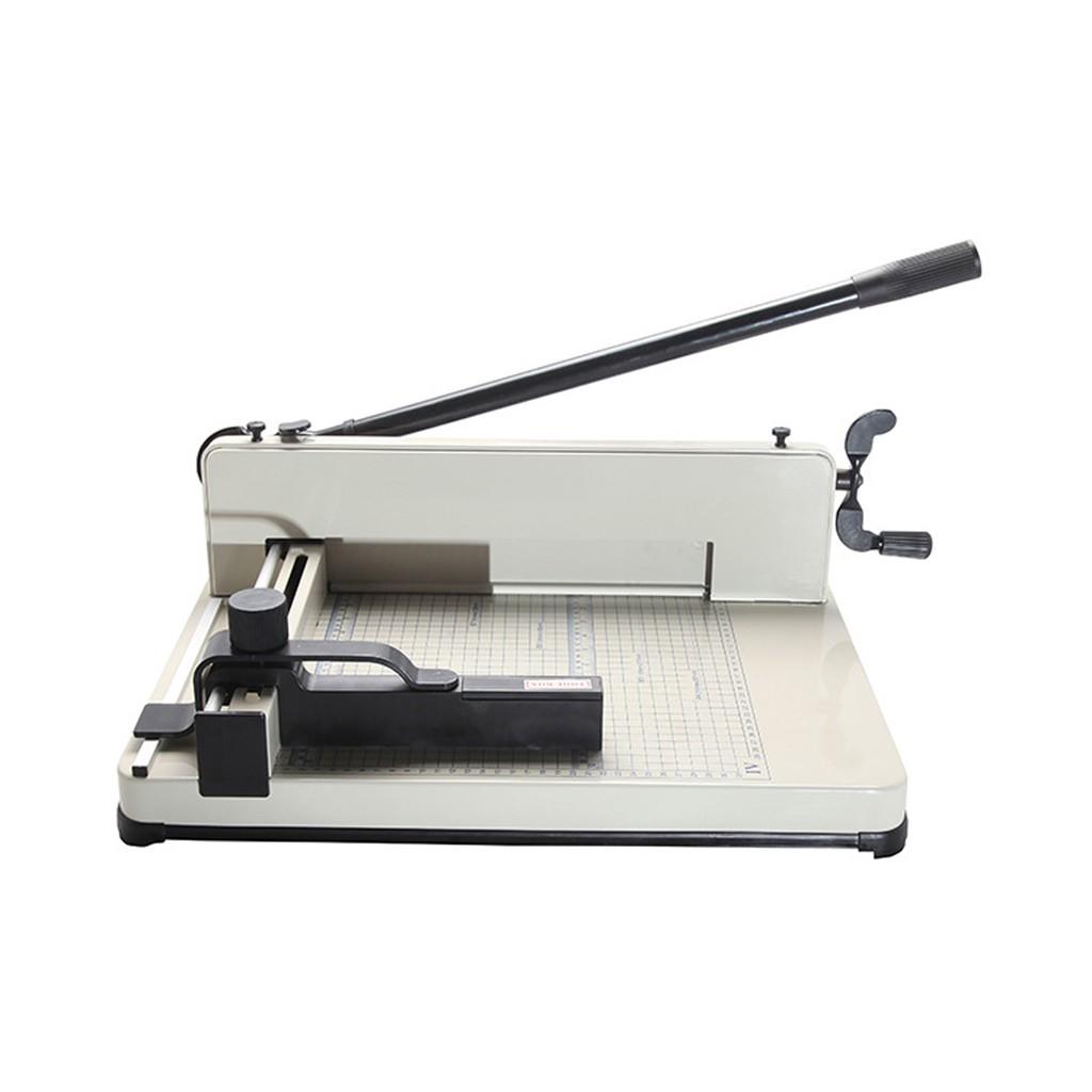Bàn cắt giấy YG-858 A4