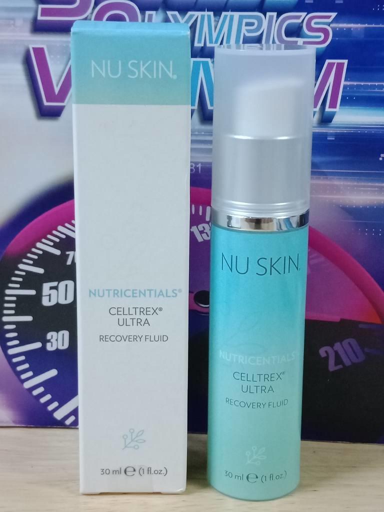 Tinh Chất Dưỡng Da Nuskin Celltrex Ultra Recovery Fluid 30ml