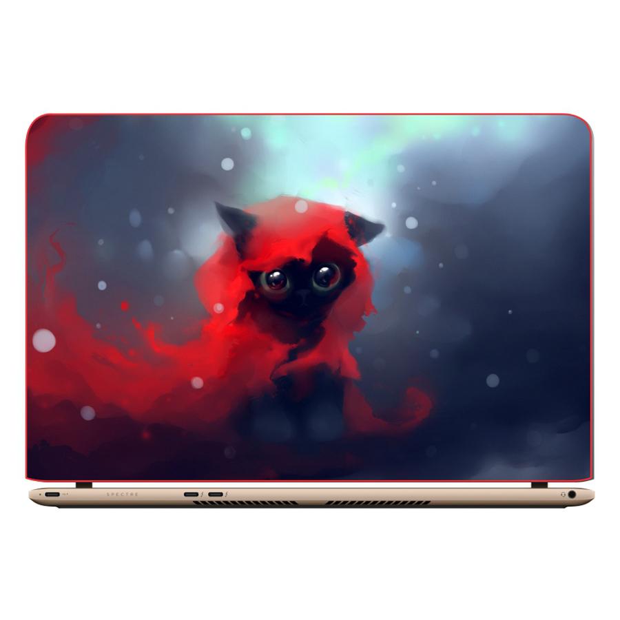 Mẫu Skin Dán Trang Trí Decal Laptop Animal  - Mã DCLTDV 055