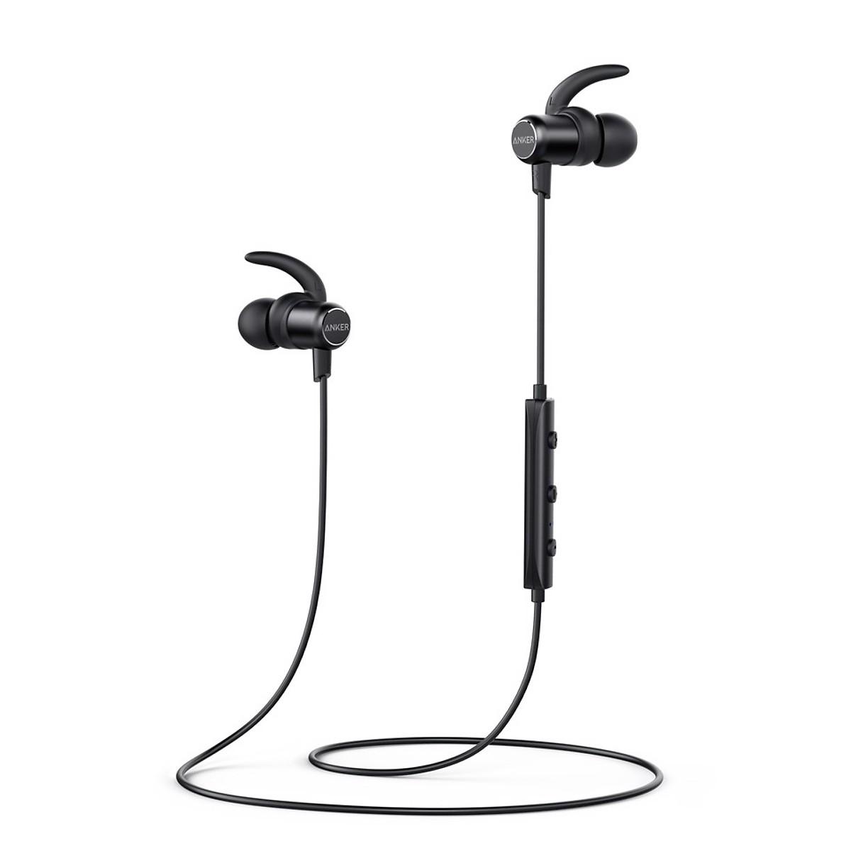 Tai Nghe Bluetooth Nhét Tai Anker SoundBuds Slim A3235 - Hàng Nhập Khẩu - Tai  nghe Bluetooth nhét Tai