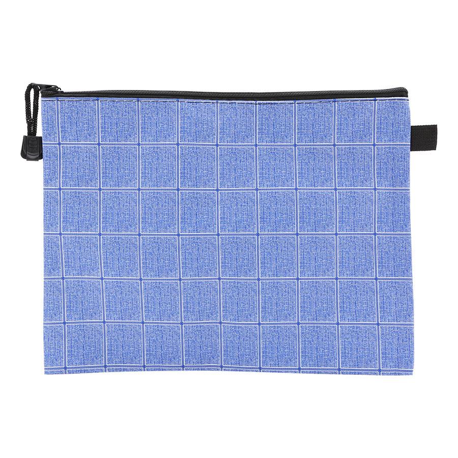 Túi Kéo Vải Caro B5-1102