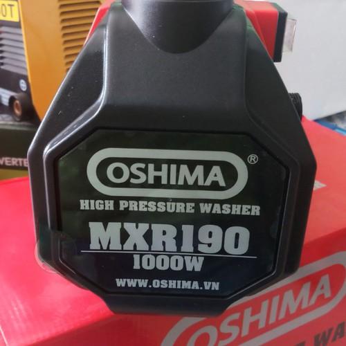 Máy rửa xe Oshima OS190