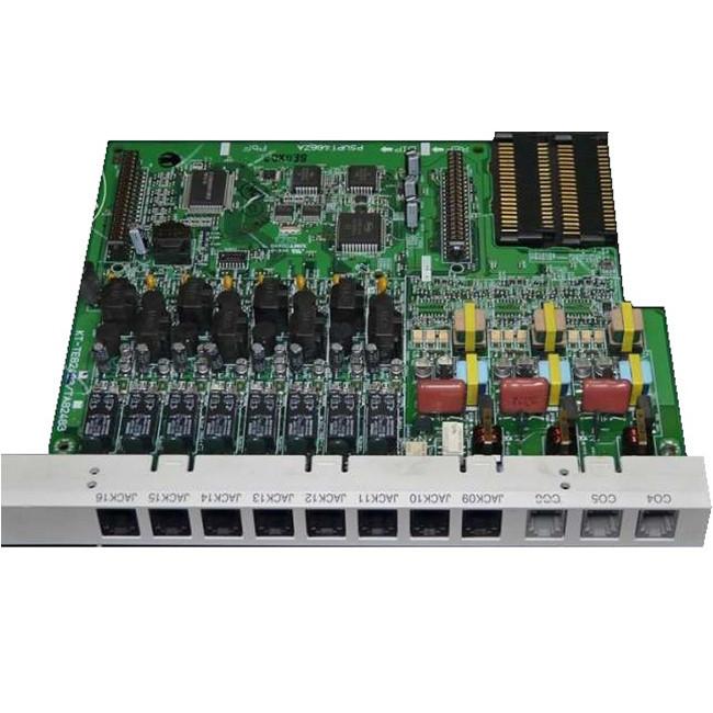 Card nâng cấp KX-TE82483 - Hàng chính hãng