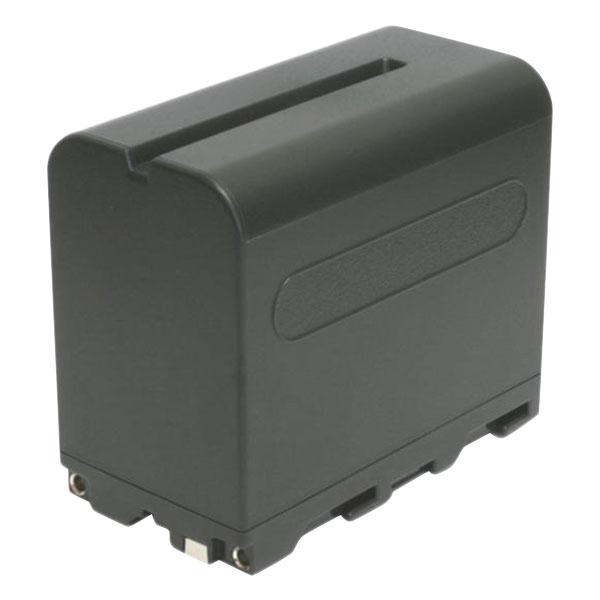 Pin Máy Ảnh Wasabi For Sony NP-F970 - Hàng Nhập Khẩu