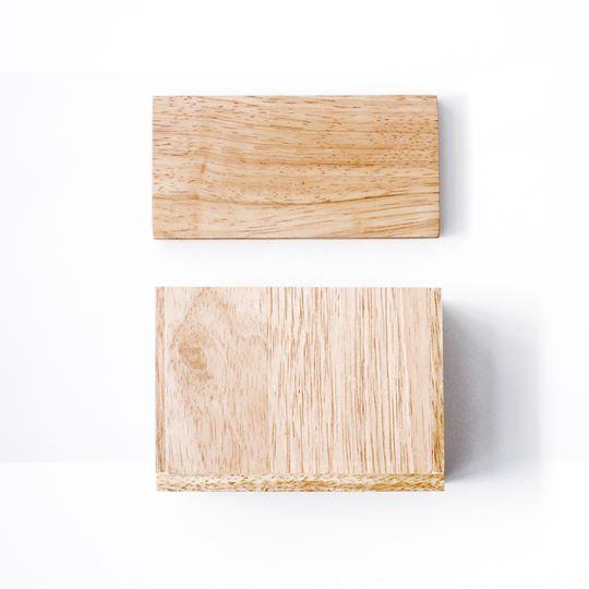 Bảng gỗ treo tường nam châm Đa năng