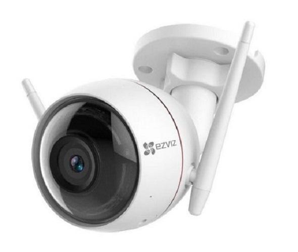 Bộ Kit camera IP Wifi EZVIZ CS-BW3824B0-E40-8 Kênh - Hàng Chính Hãng