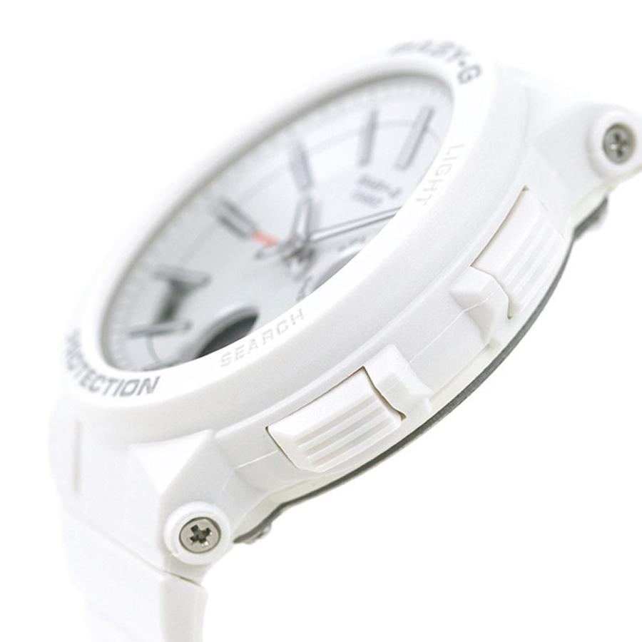 Đồng hồ nữ dây nhựa Casio Baby-G chính hãng BGA-255-7ADR