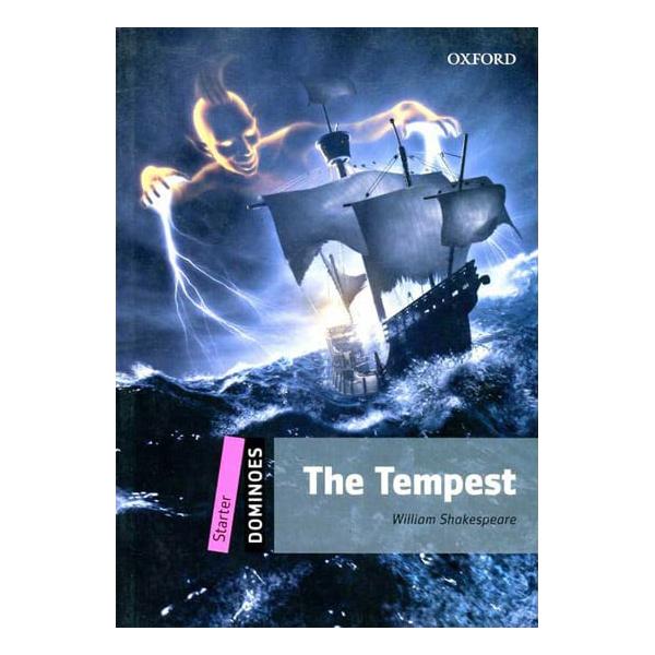 Dominoes Starter: The Tempest (MultiROM pack)