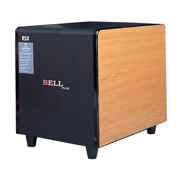 Loa SUB Điện BellPlus 3 tấc hỗ trợ cho dàn âm thanh karaoke (hàng chính hãng)