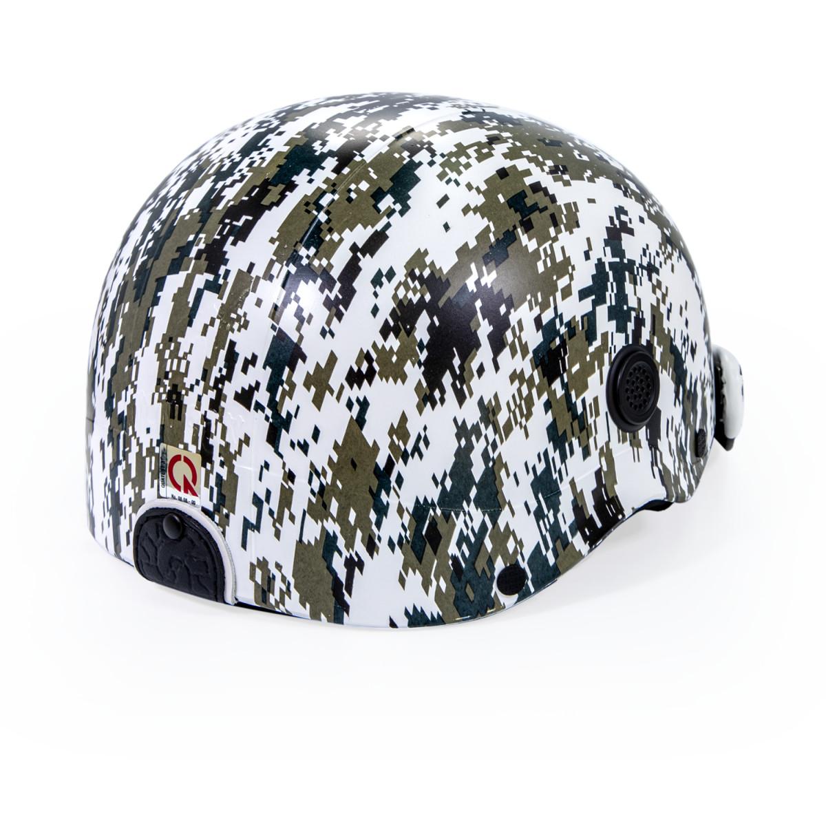Mũ bảo hiểm chính hãng Nón Sơn A-TR-079