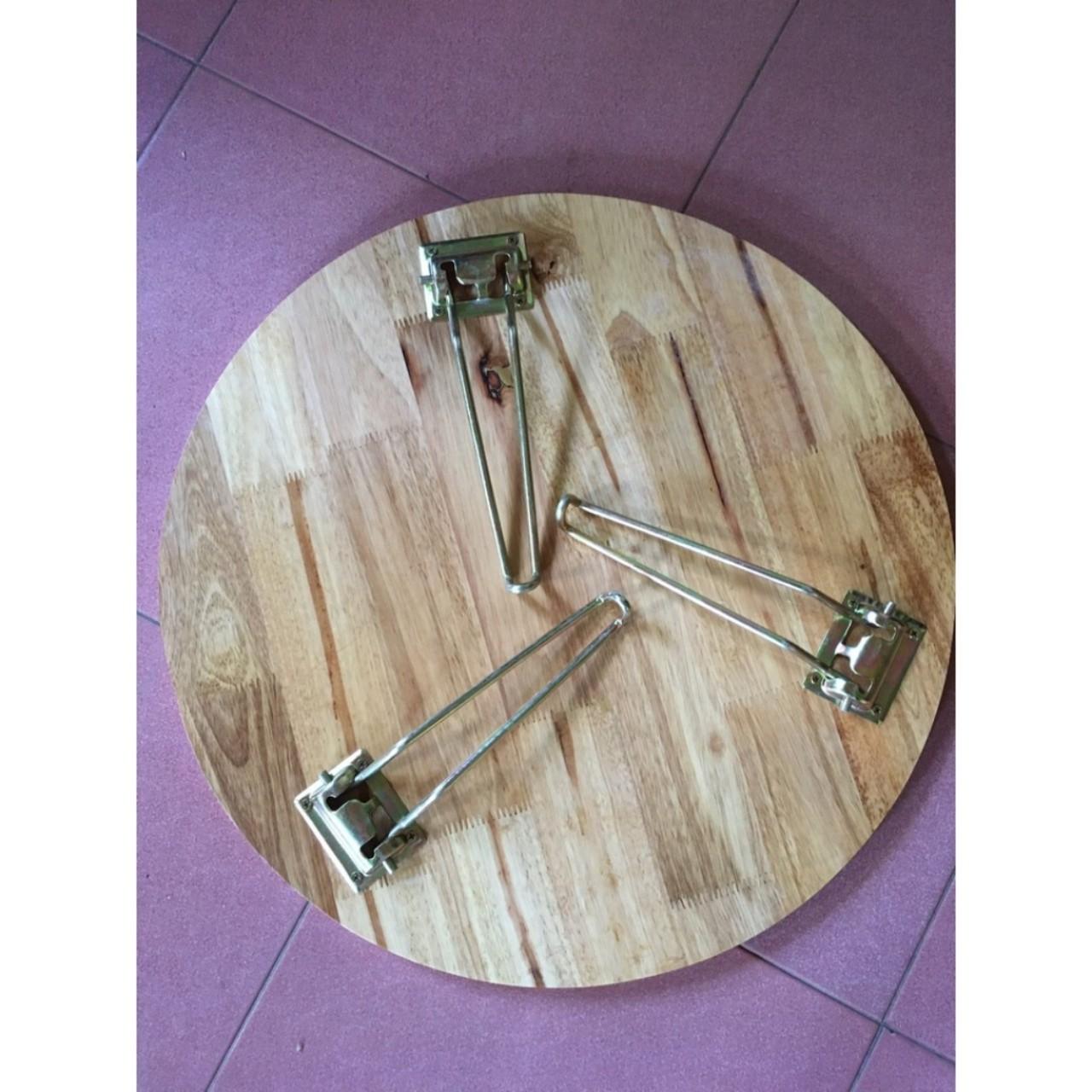 Chân bàn gấp ( gồm 4 chân)