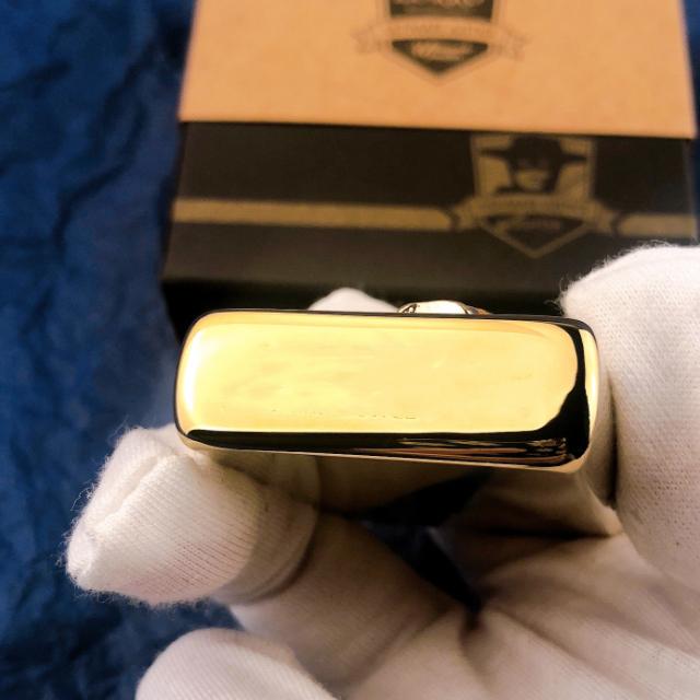 Hột Qụet Bật Lửa Xăng Đá 91743Z Họa Tiết Con Chuột Đẹp Độc Lạ - Dùng Xăng Bấc Đá Cao Cấp ( Giao màu ngẫu nhiên )