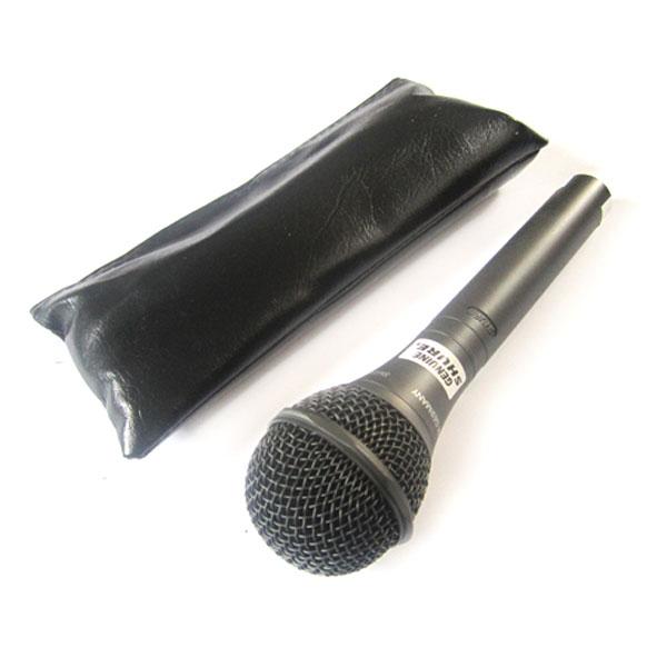 Micro karaoke có dây SHURE 959 hát gia đình