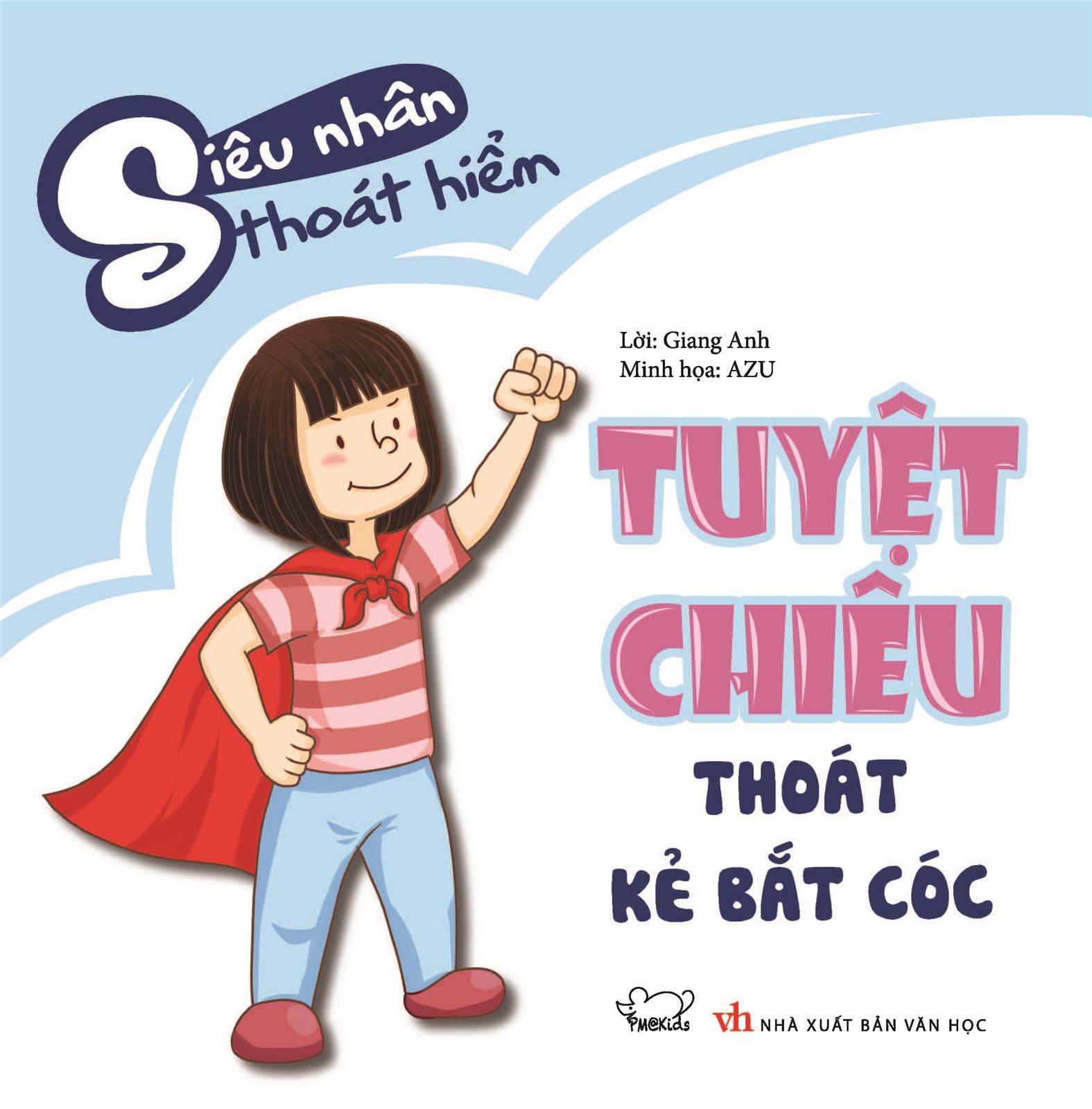 Combo Siêu Thoát Hiểm TB 2019 (Trọn Bộ 6 cuốn)