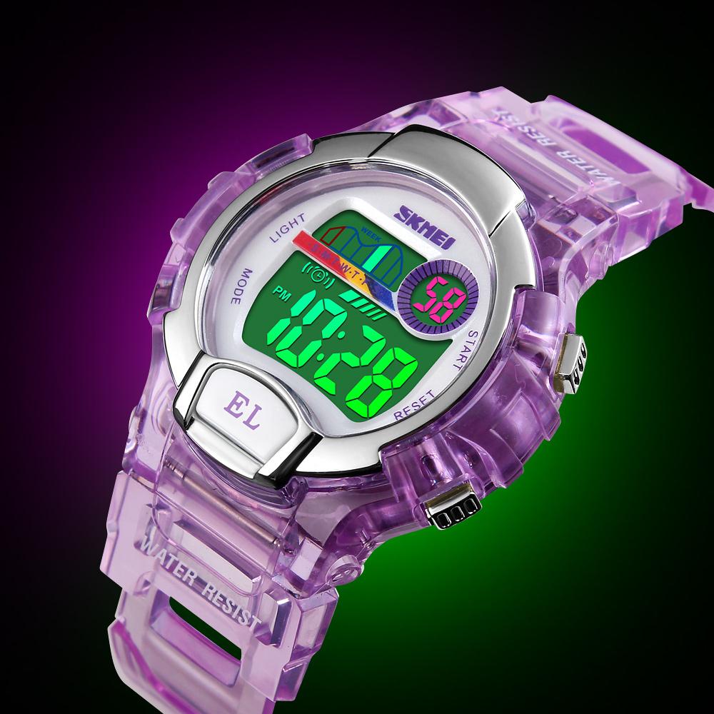 Đồng hồ đeo tay Skmei - 1450PL