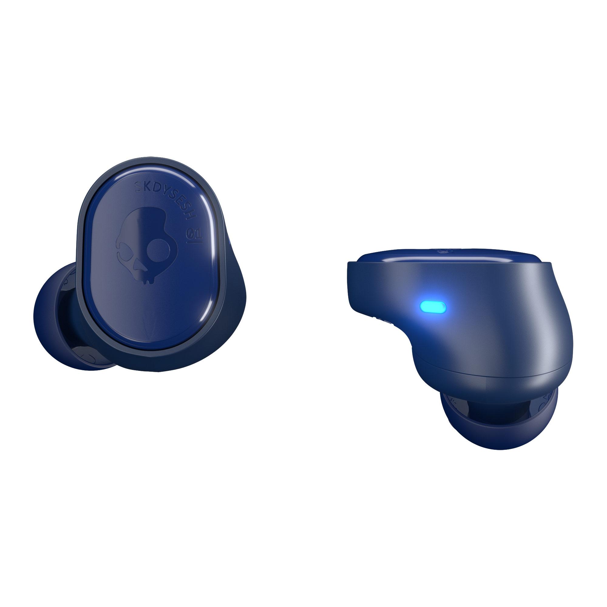 Tai Nghe Bluetooth Skullcandy Sesh True Wireless - Hàng Chính Hãng
