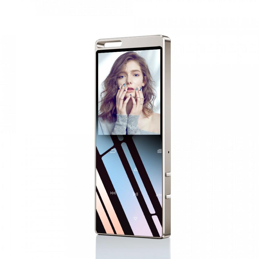 Máy nghe nhạc Bluetooth Ruizu D15 Hifi 2019 (8GB) - Hàng Chính Hãng