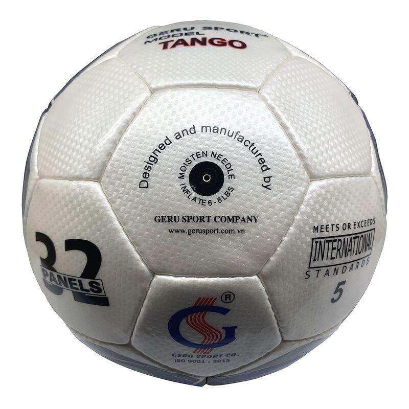 Bóng đá Gerustar Tango Size 5 (Tặng Băng dán thể thao + Kim bơm + Lưới đựng)