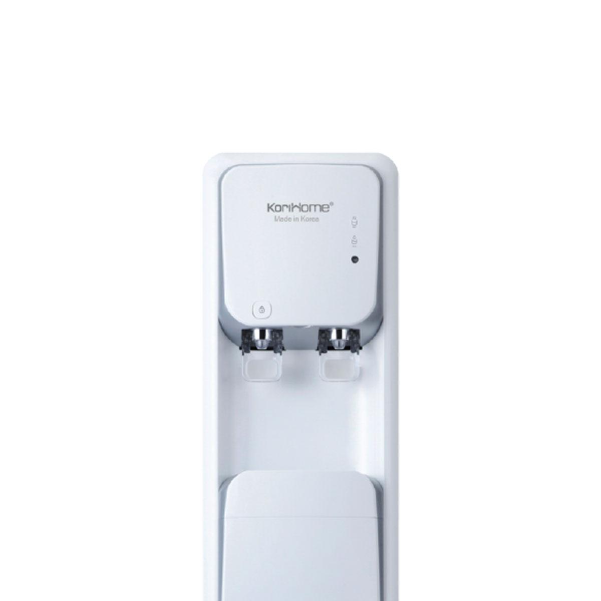 Máy lọc nước tích hợp nóng lạnh KoriHome WPK-916 - Hàng Chính Hãng