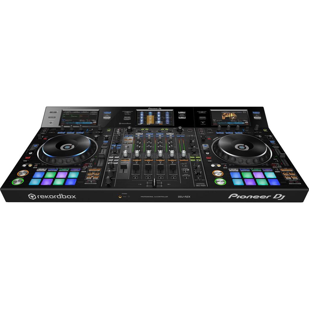 Thiết bị DJ Controller DDJ-RZX (Pioneer DJ) - Hàng Chính Hãng