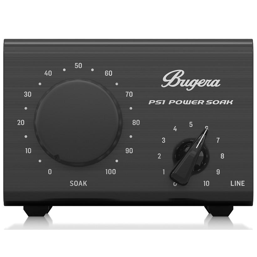 Bugera PS1 Passive 100-watt Power Attenuator-Hàng Chính Hãng