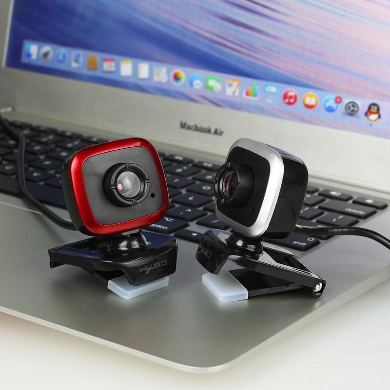 Webcam A849R cho máy tính