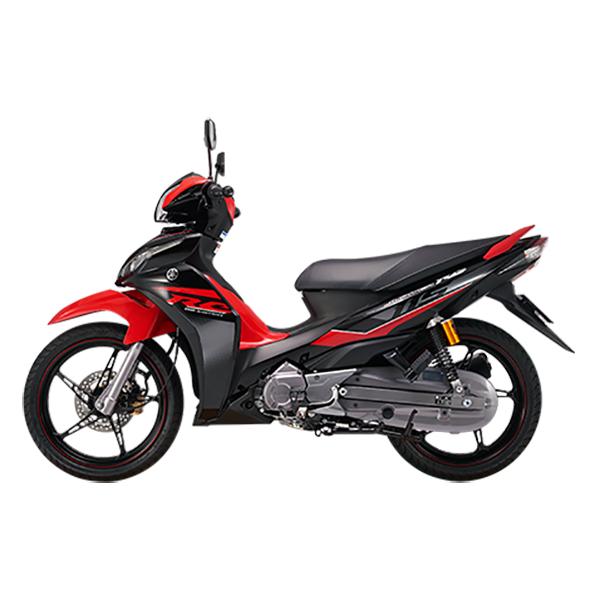 Xe Máy Yamaha Jupiter RC - Đỏ