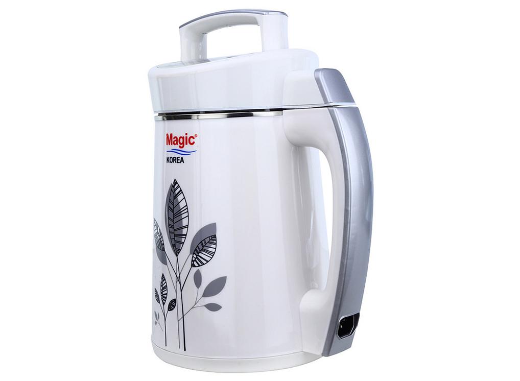 Máy Làm Sữa Đậu Nành Magic Korea A68 2019 - Hàng chính hãng