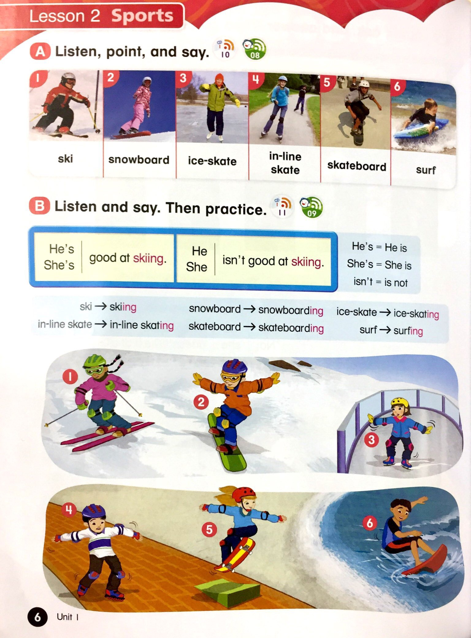 Everybody Up 2E 4: Student Book with CD Pack