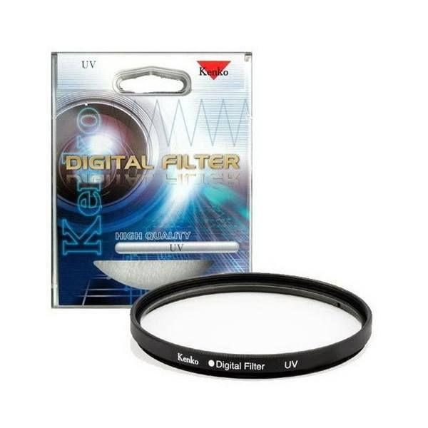 Kính Lọc Kenko UV 49mm - hàng nhập khẩu