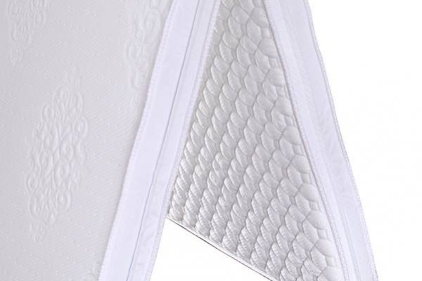 Đệm Nano Ares  Hanvico (150 x 190 x 10cm)