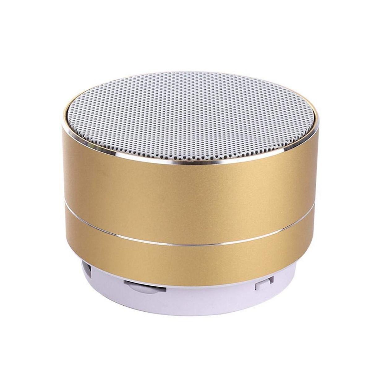 Loa Bluetooth A10 Mini Vỏ Nhôm Cao Cấp (Màu ngẫu nhiên)